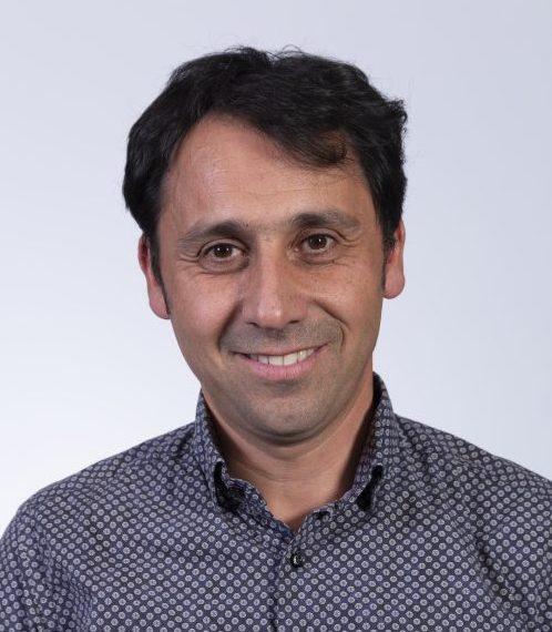 ARENAS Rodrigo