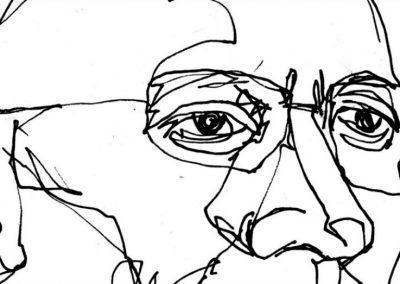 Michel Foucault à propos de l'école