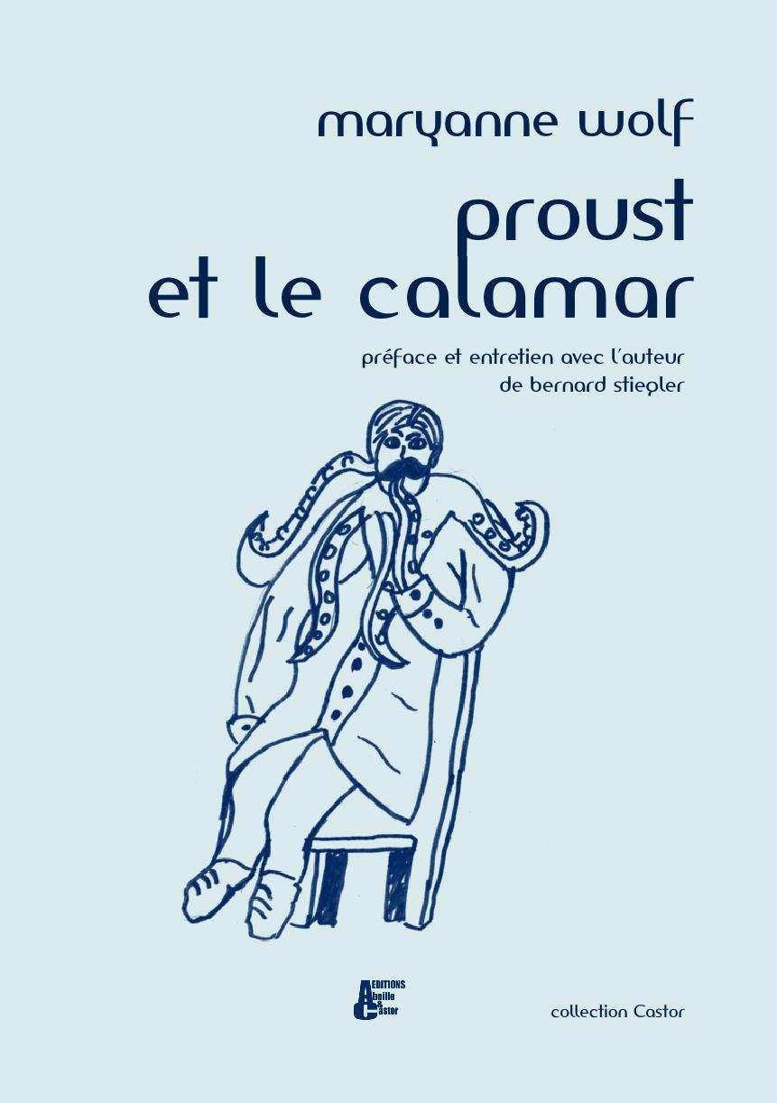 «Proust et le calamar», les enjeux de la lecture à l'heure des neurosciences