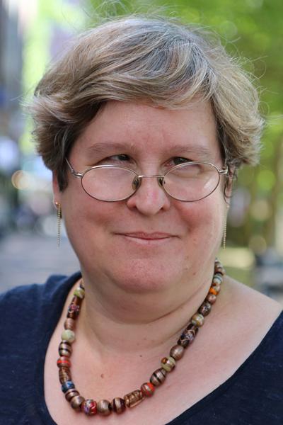 Anne PIETER