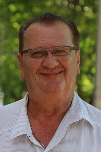 Denis LE MEUR