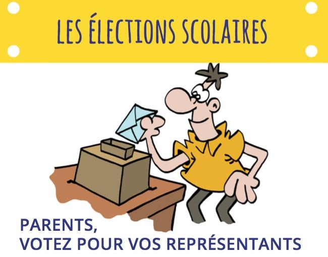 Précisions sur les élections 2020 – 2021 – circulaire de rentrée du ministère avec calendrier