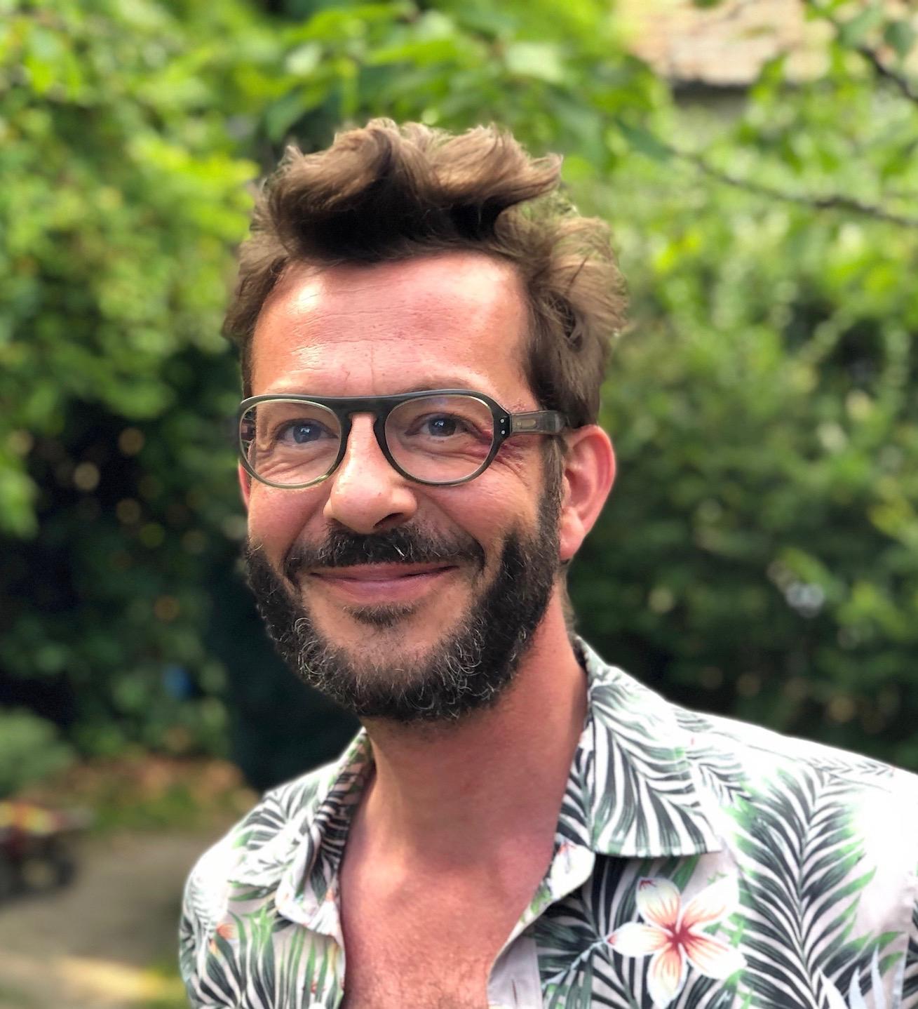 Julien NEYER