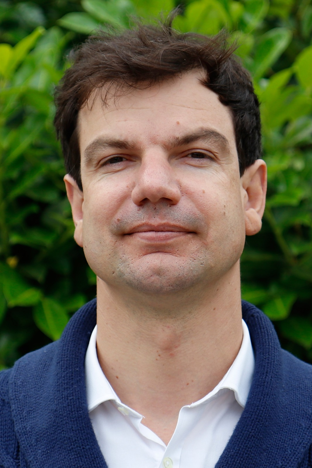Thomas NICOLAS